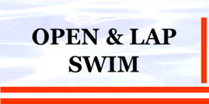1 Open and Lap Swim