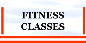 4 Fitness Classes