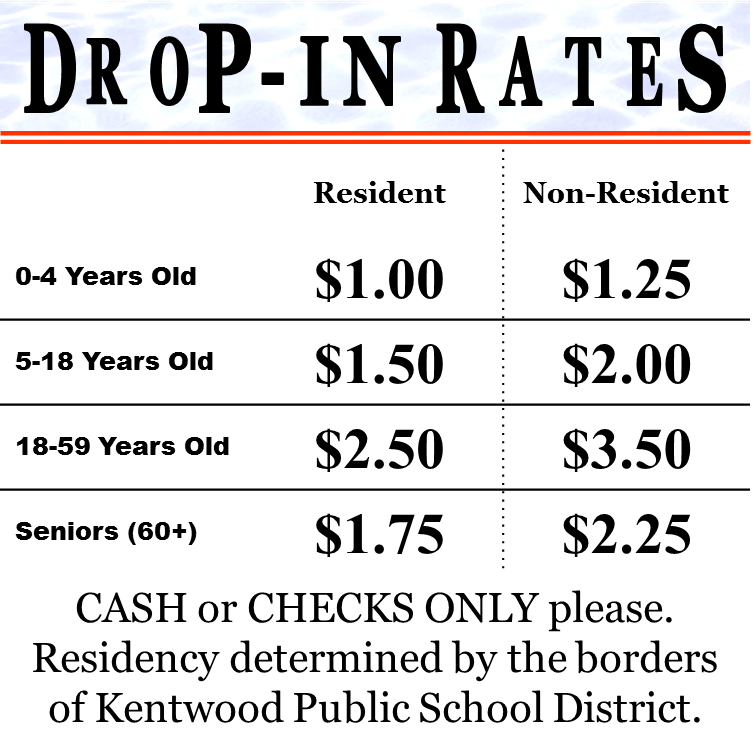 Drop in Rates