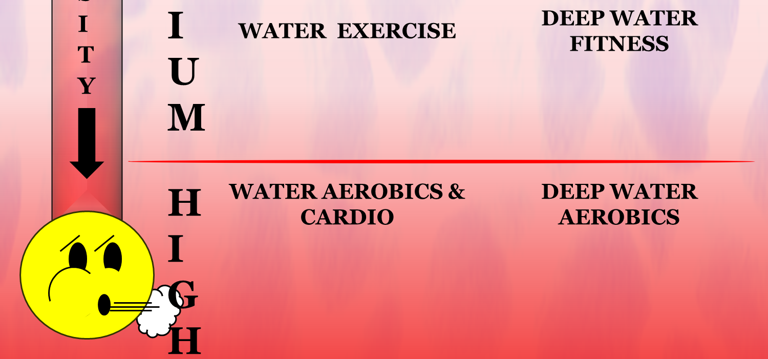 Fitness descriptions 2